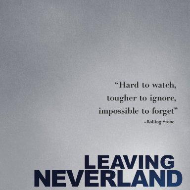 The Horrors of 'Leaving Neverland'