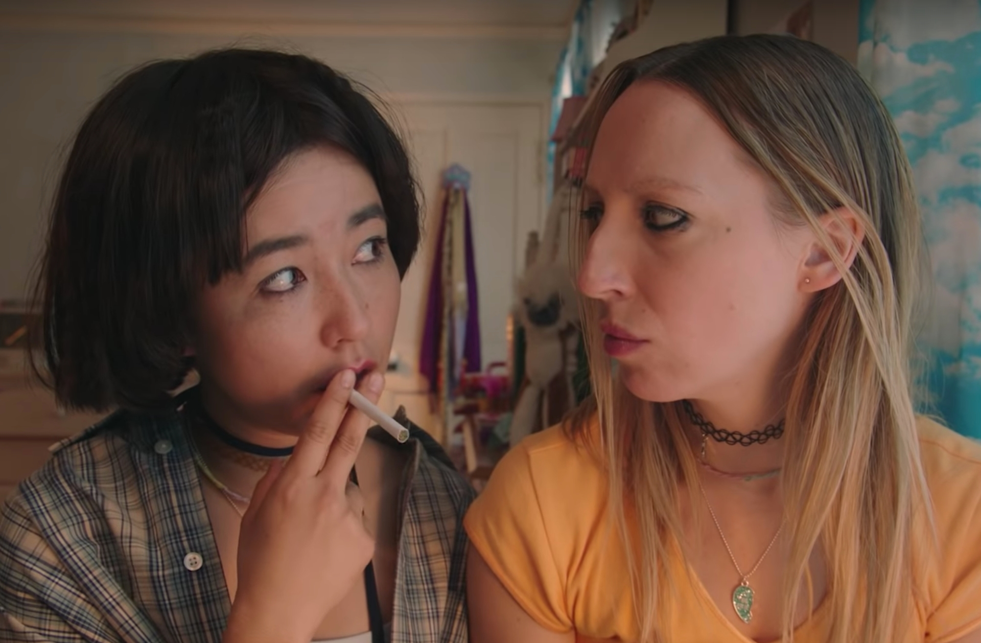 What Today's Middle Schoolers Can Take Away From Hulu's 'PEN15'