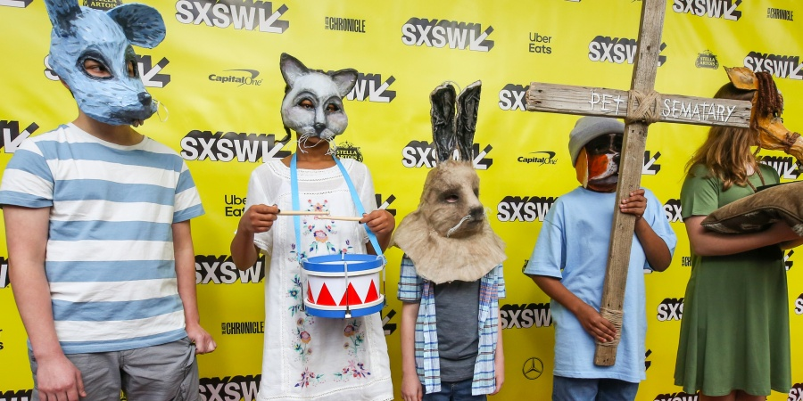 SXSW Attendees Saw 'Pet Sematary' And Fans Are Hyped (And So Are We)