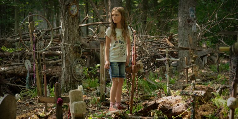 7 Terrifying Details We Can't Wait To See In The New 'Pet Sematary'