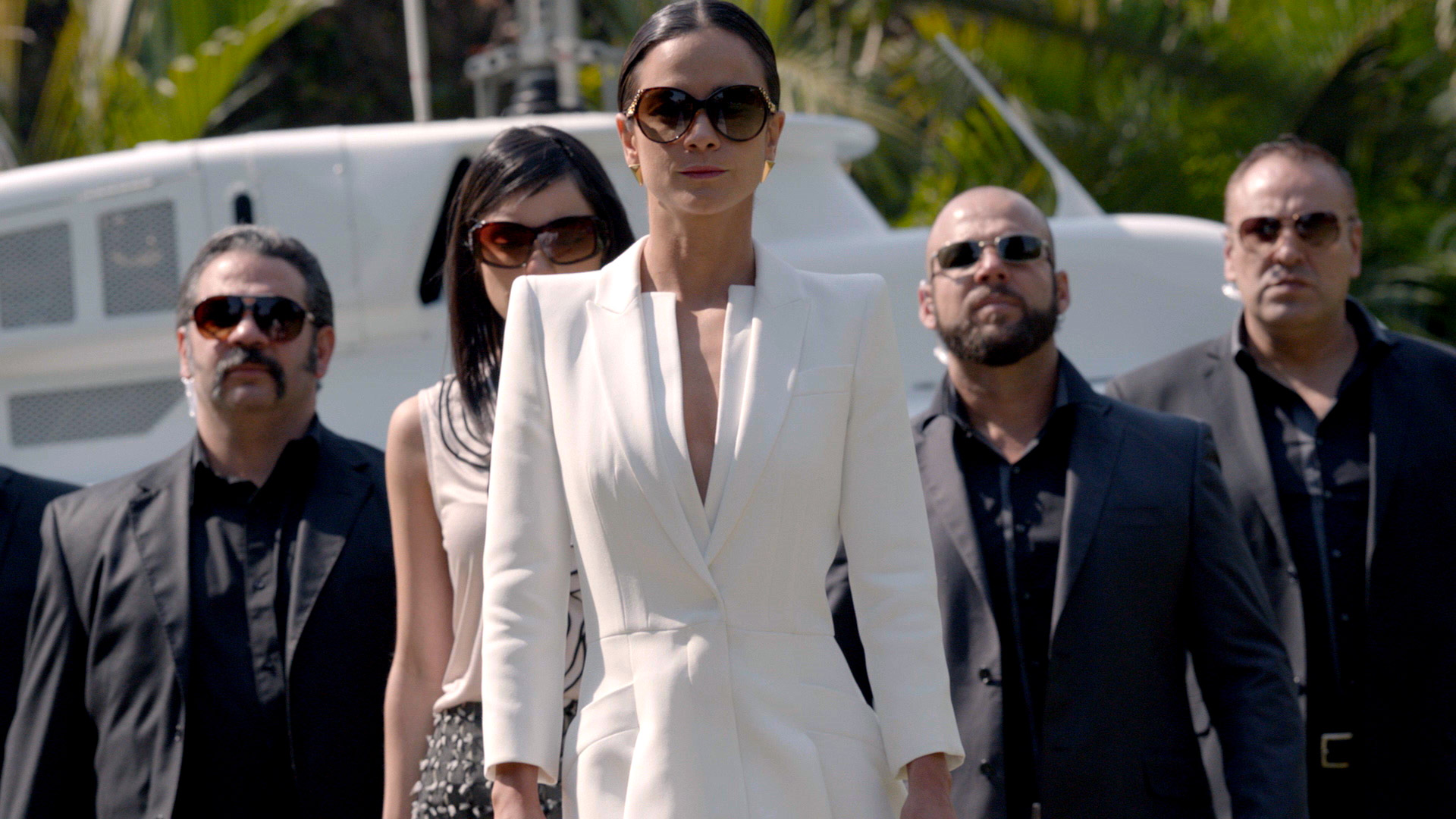 Why 'Queen of the South' Is The Show Everyone Enjoying Strong And Powerful Women Needs