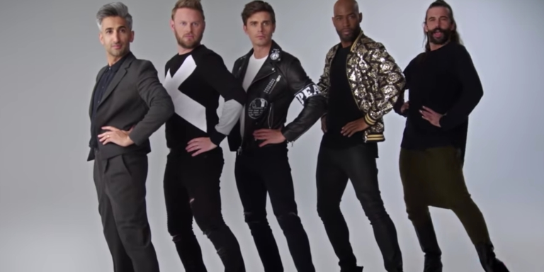 You Don't Need The Fab Five To 'Queer Eye' Yourself