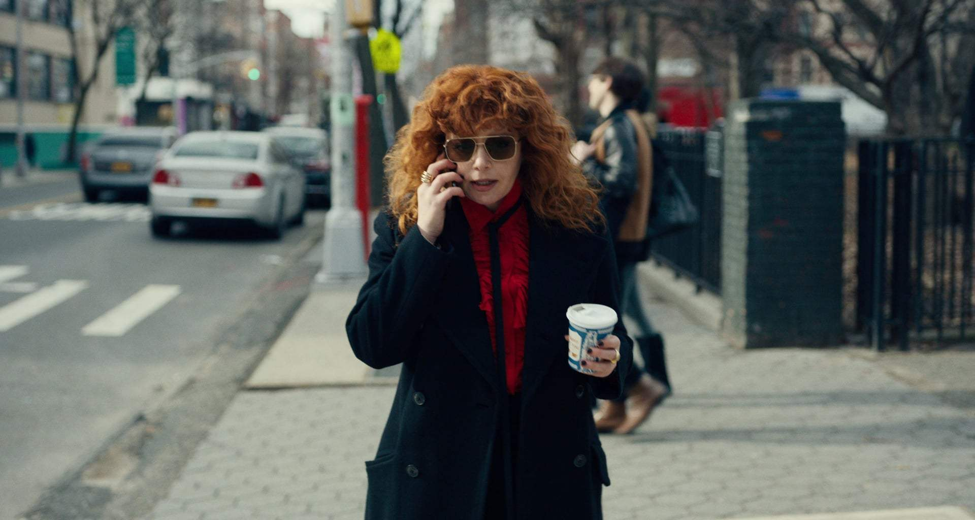 'Russian Doll' Is A Perfect Example Of Why We Need More Female TV Writers