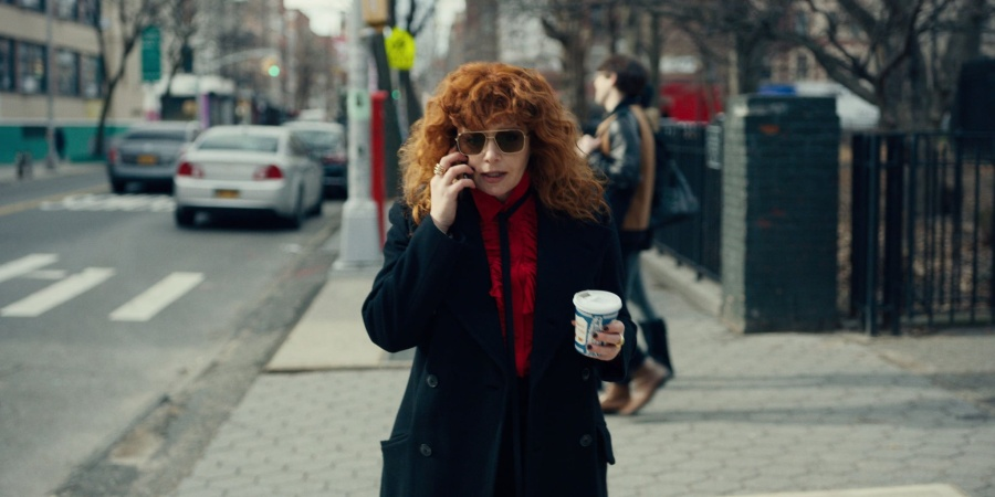 'Russian Doll' Is A Perfect Example Of Why We Need More Female TVWriters