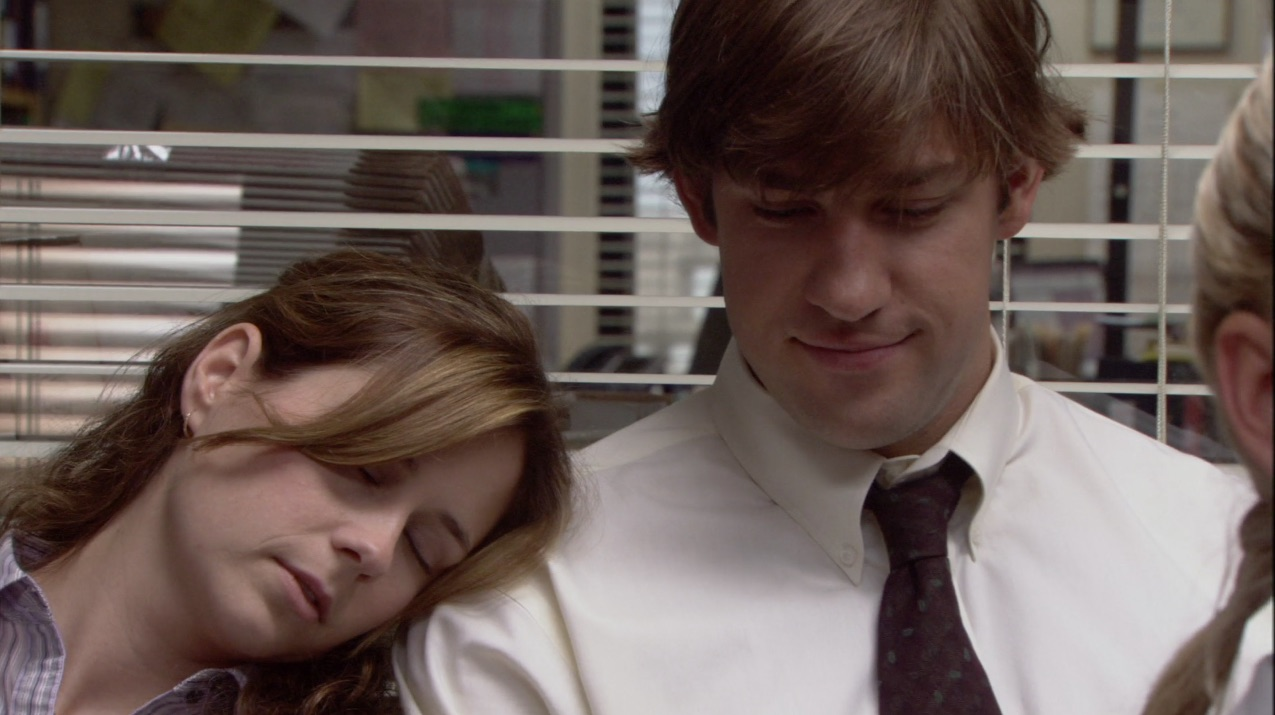 I Loved 'The Office' But Please Kill The Reboot