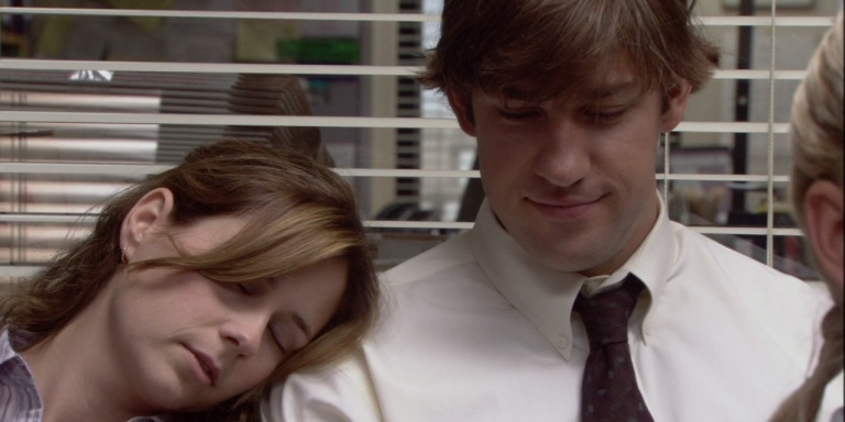 I Loved 'The Office' But Please Kill TheReboot