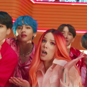 'Map Of The Soul: Persona': A Track-By-Track Guide Starring BTS