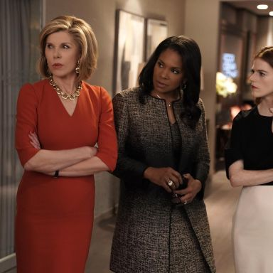 No One Deserves A Peabody More Than 'The Good Fight'