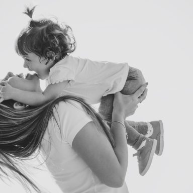 A (Not-So-Good) Day In The Life Of A Stay-At-Home Mom