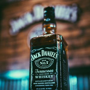 To The Mother, Who Left Me For A Bottle Of Jack