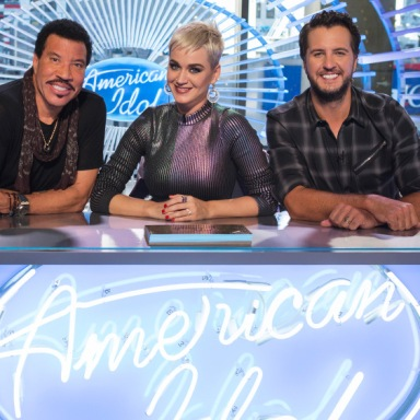 This Is Why You Need To Be Watching The New 'American Idol'