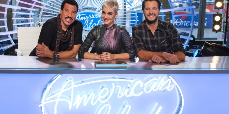 This Is Why You Need To Be Watching The New 'AmericanIdol'