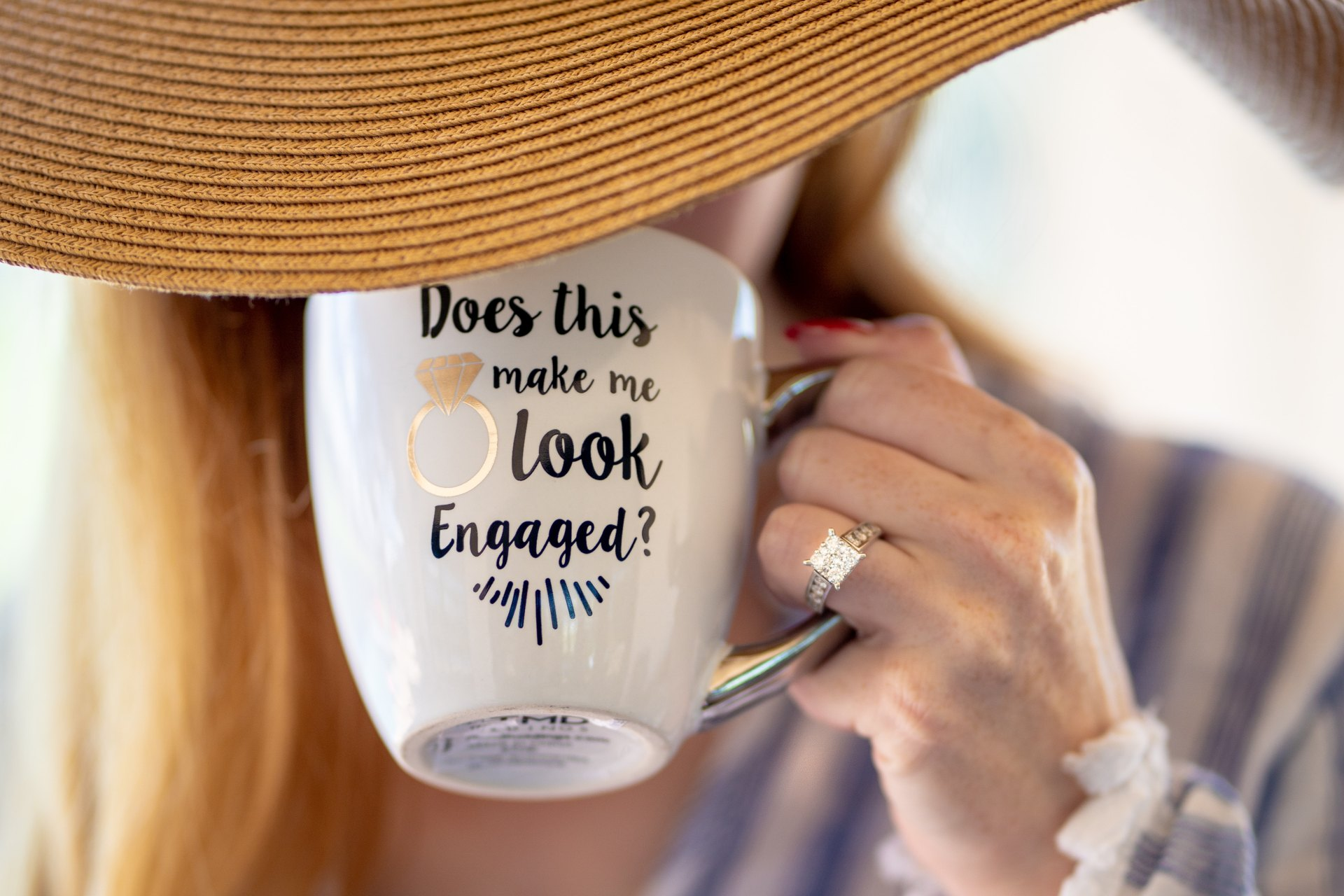 Annoying Things That Happen As Soon As You Get Engaged