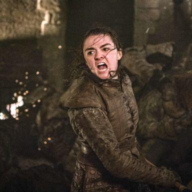 Arya Won