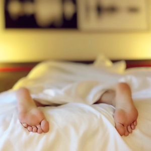 This Is What Actually Happens When You Don't Get The Sleep You Need