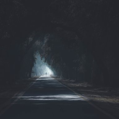 How To Get Back To Yourself When You Are Wandering Through The Darkness