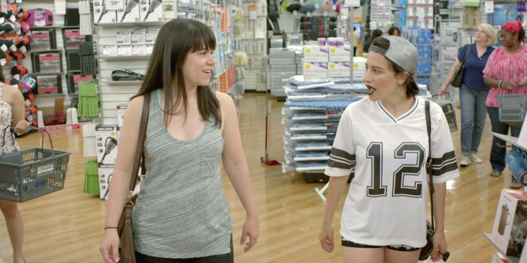 A Thank You To 'Broad City' For Getting Me Through MyTwenties