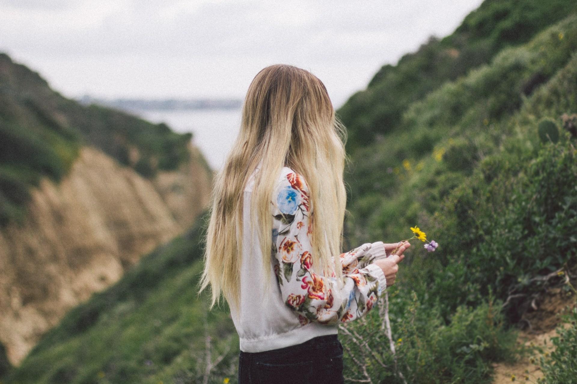 My First Healing Step Post-Breakup
