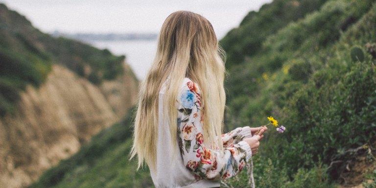 My First Healing StepPost-Breakup