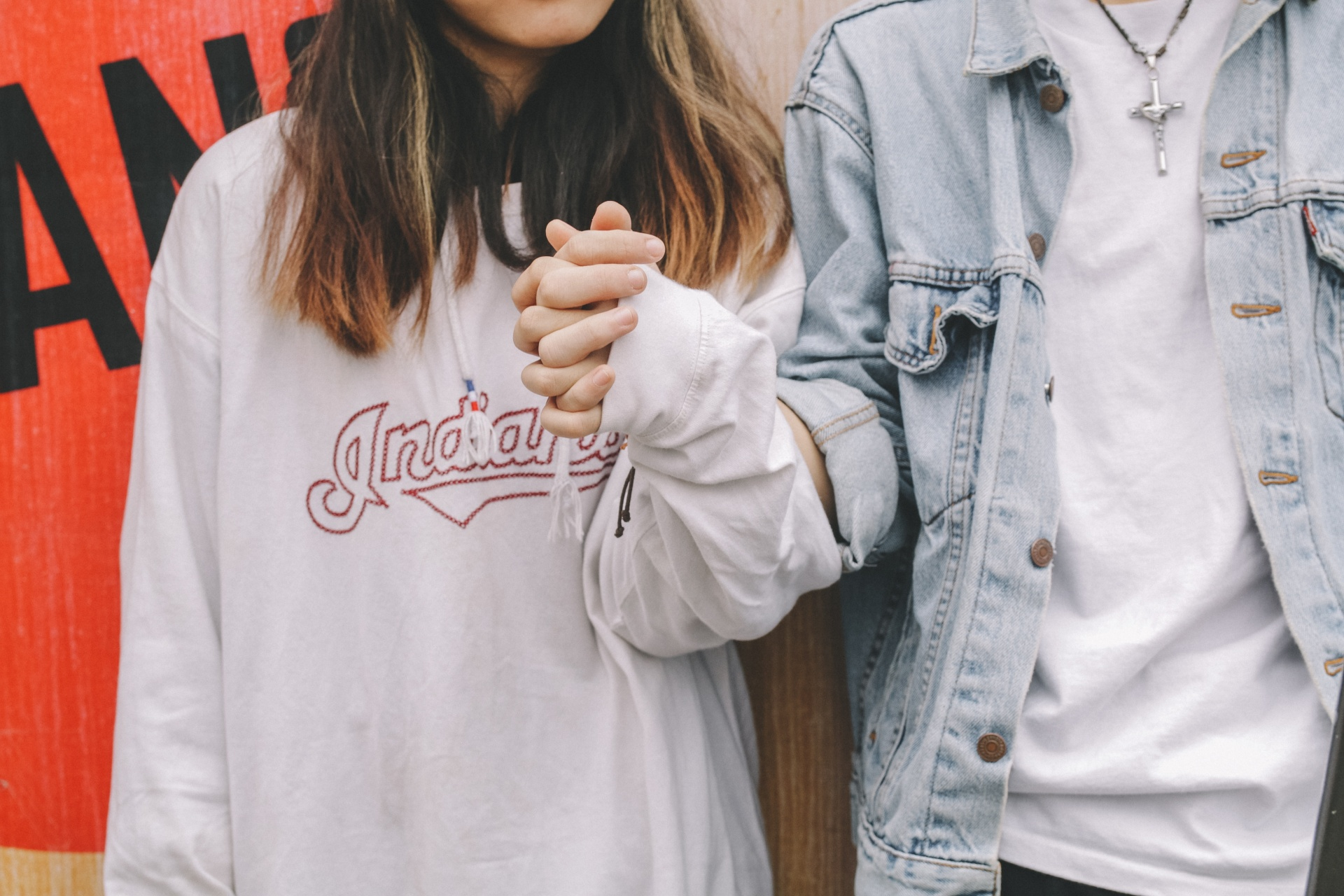 How To Tell Whether You're With Your Forever Person -- Or Whether You're Only Settling