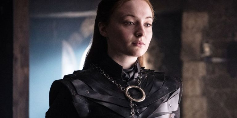Why The Women Of Westeros Save 'Game OfThrones'