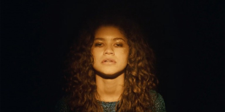 Zendaya Stars In HBO's New TV Show 'Euphoria' And This Is What It'sAbout