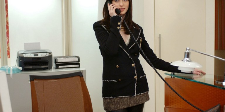 How 'The Devil Wears Prada' Reminded Me Of The Importance Of Staying True ToYourself