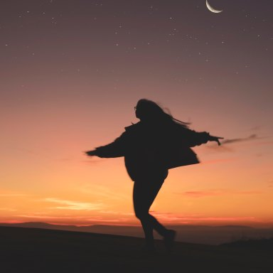 To Understand Your Emotions, You Need To Know Your Moon Sign
