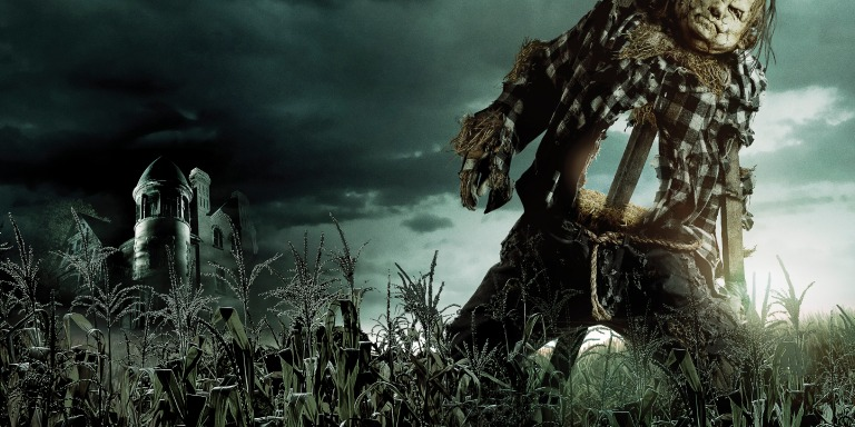 'Scary Stories To Tell In The Dark'  — What To Expect From The Film Adaption
