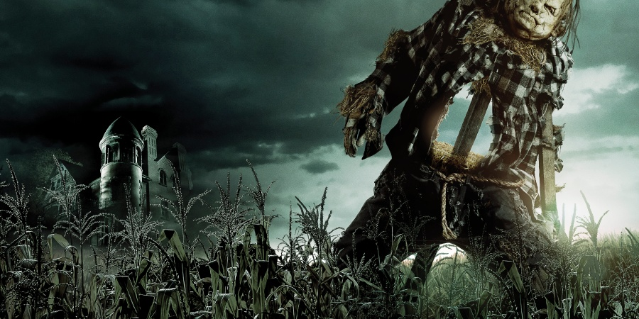 'Scary Stories To Tell In The Dark'  — What To Expect From The FilmAdaption