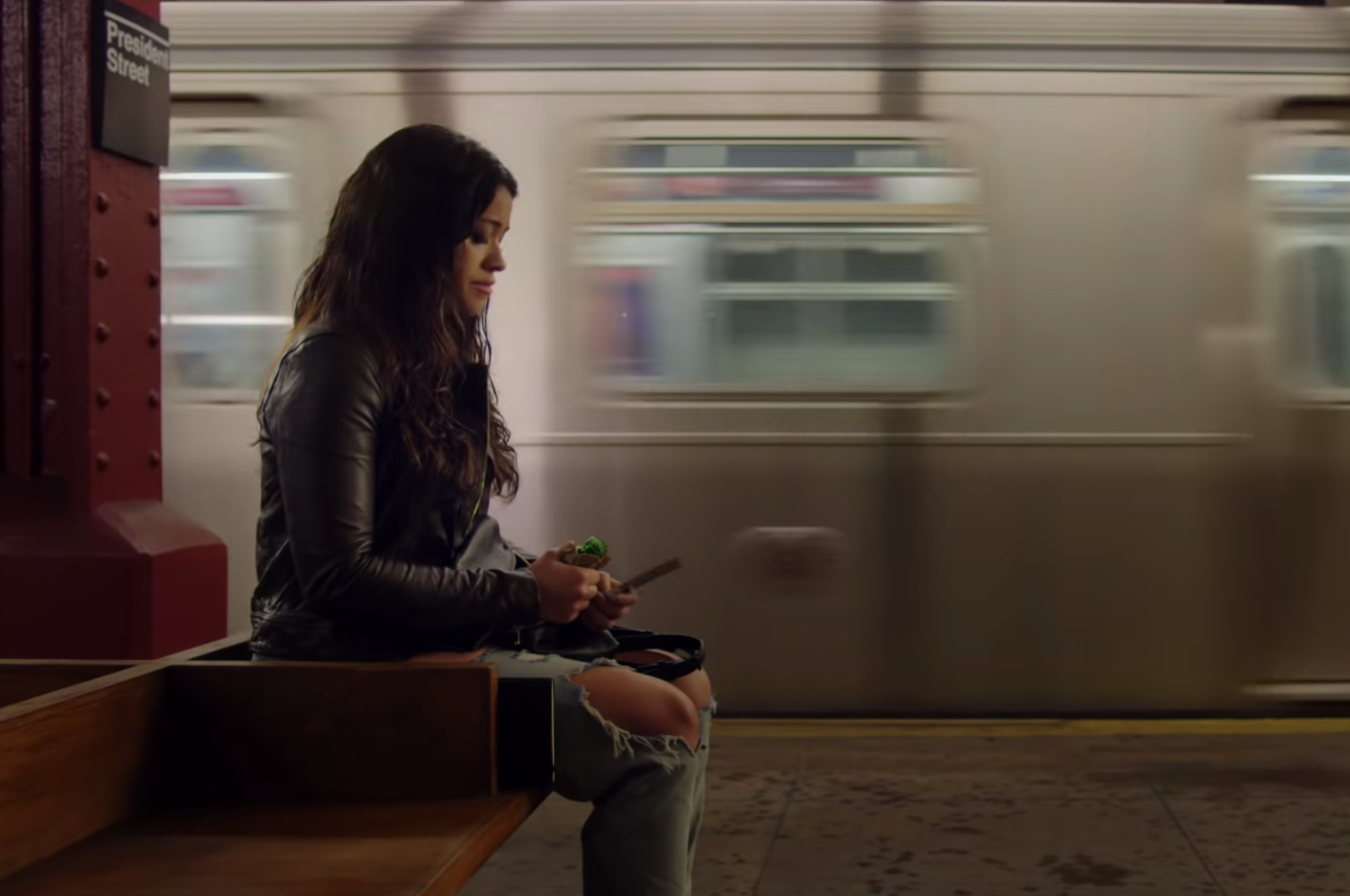 Netflix's 'Someone Great' Delivered The Best Piece Of Breakup Advice You'll Ever Read