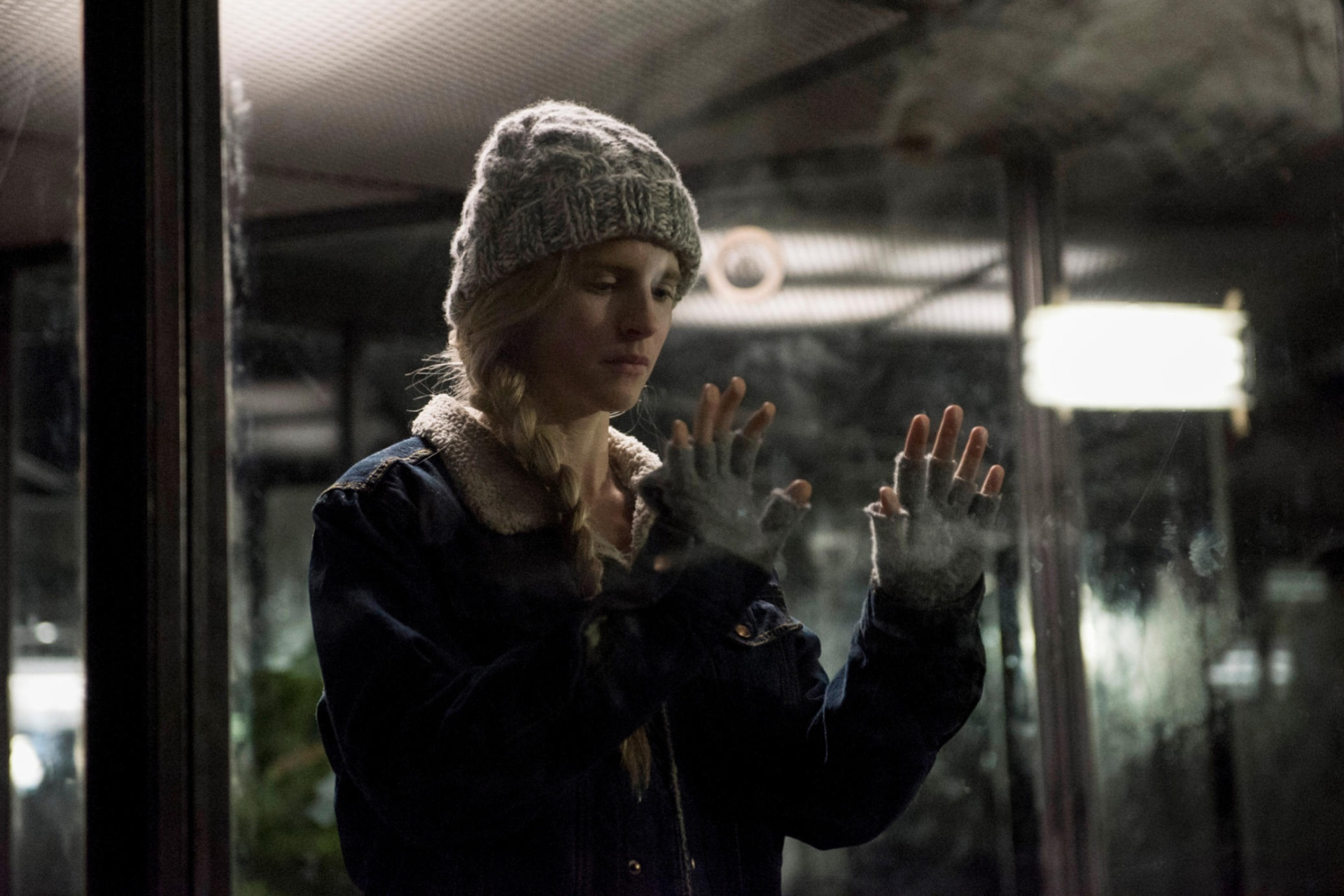 A Thank You Letter To Brit Marling