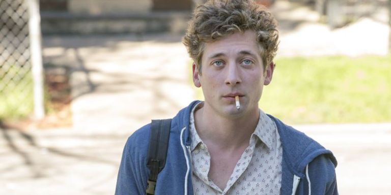 You Don't Need Another Bad Boy, You Need A LipGallagher