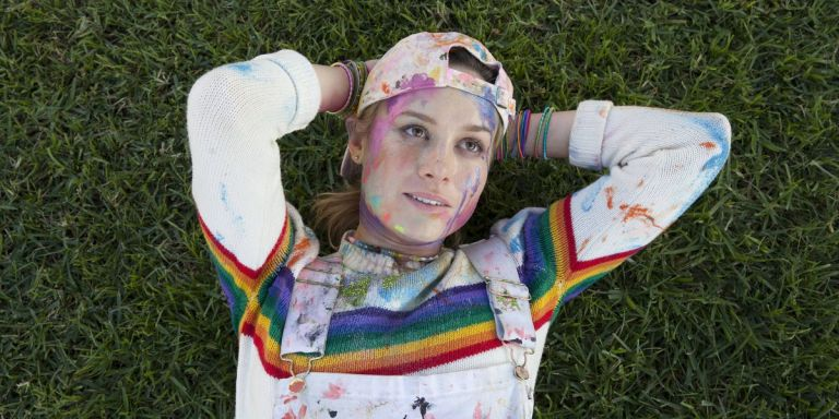 What Brie Larson Taught Me About The Importance Of Unicorns And Keeping Magic Alive