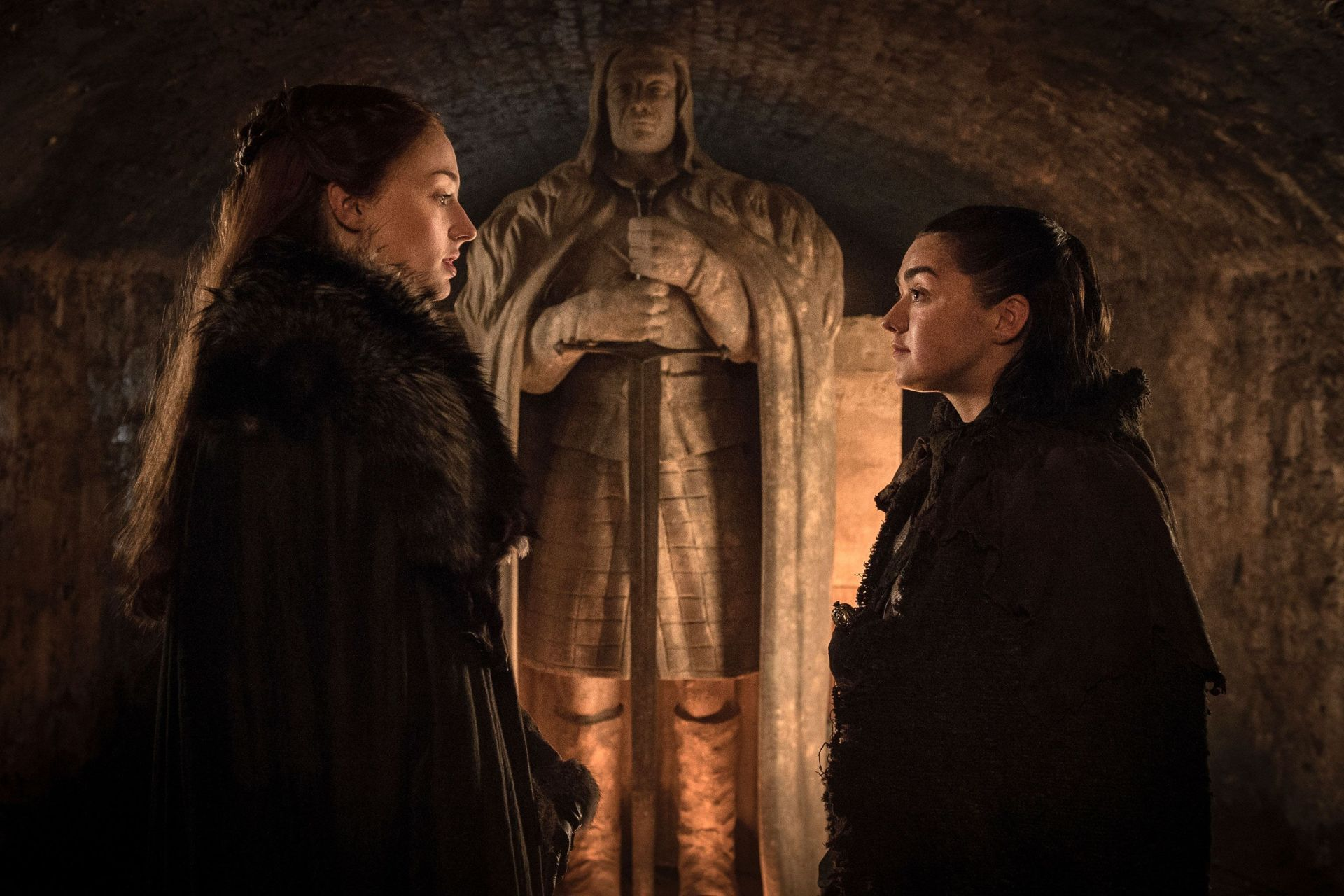 To My Fellow Women: Be Brave Like The Ladies Of The North