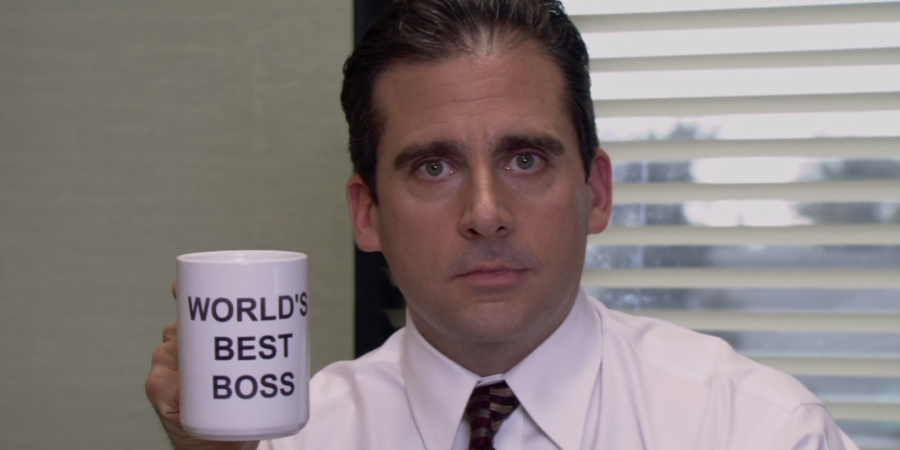 Why Michael Scott Is Absolutely The 'World's BestBoss'