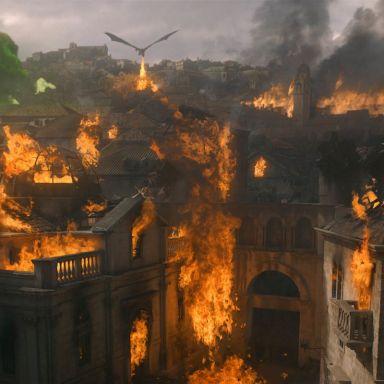 In Defense Of 'Game Of Thrones' Episode 5: 'The Bells'