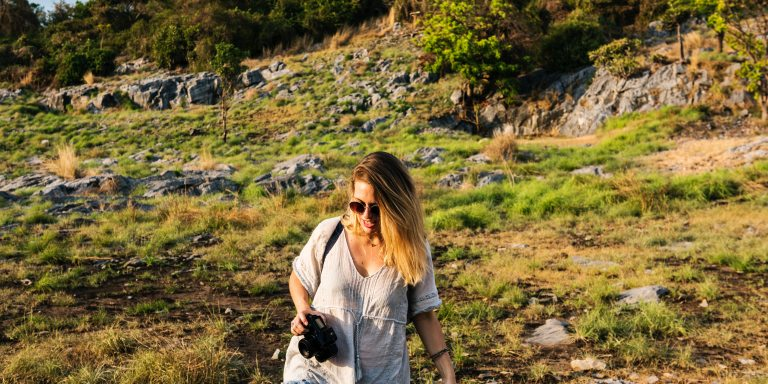 5 Surprising Things Solo Travel Has Taught Me About My Single Self