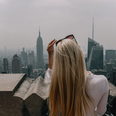 18 Things You'll Learn After Starting Over And Following Your Rollercoaster Life