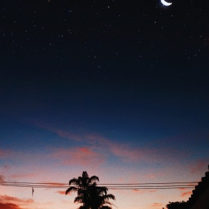 A Playlist For When You're Awake For Some Reason At 4 AM