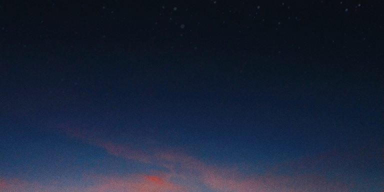 A Playlist For When You're Awake For Some Reason At 4AM