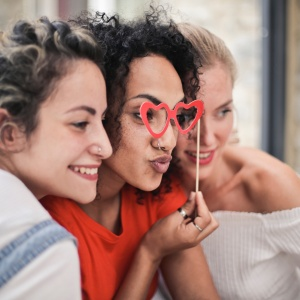 The 4 Types Of Friends You Need In Your Thirties