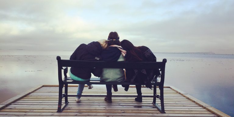 The Best 9 Ways To Banish Toxic Friends From YourLife