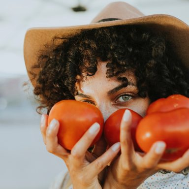 6 Things I've Learned From Trying Paleo-Veganism