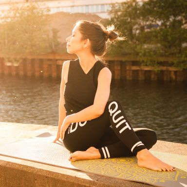 Why The Secret To Living Your Best Life Is Living Intuitively