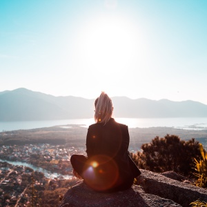 This Is Your 30 Day Happiness Challenge: Decide To Live More Openly, Freely, And Positively