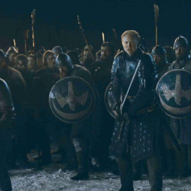 For Those Who Were Disappointed By The Battle Of Winterfell