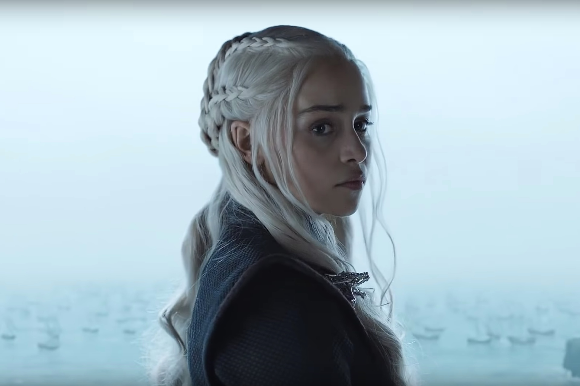 Daenerys Targaryen Is NOT Basic, So Let's Stop Treating Her Like She Is