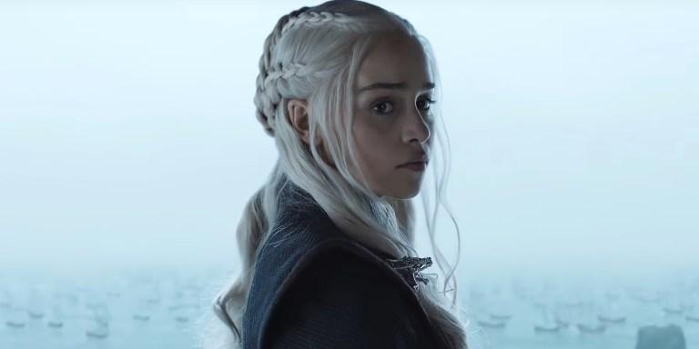 Daenerys Targaryen Is NOT Basic, So Let's Stop Treating Her Like SheIs