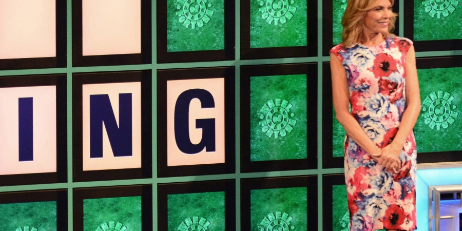 Justice For Vanna White